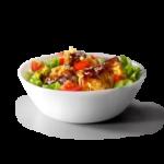 Салат терияки