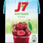 Сок J7 Вишневый